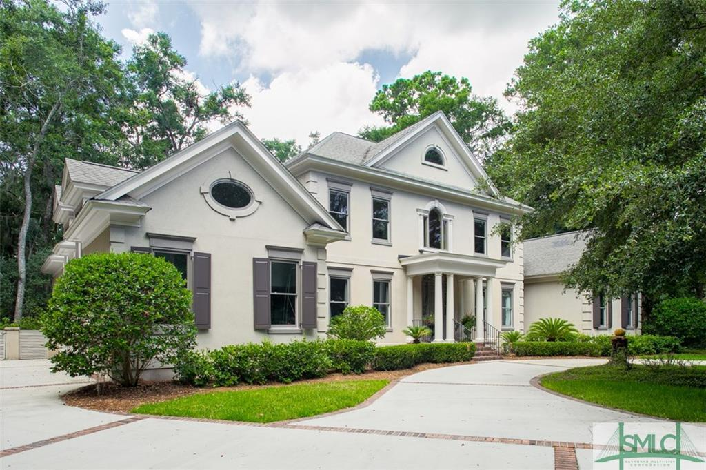 1 Brandenberry, Savannah, GA, 31411, Skidaway Island Home For Sale