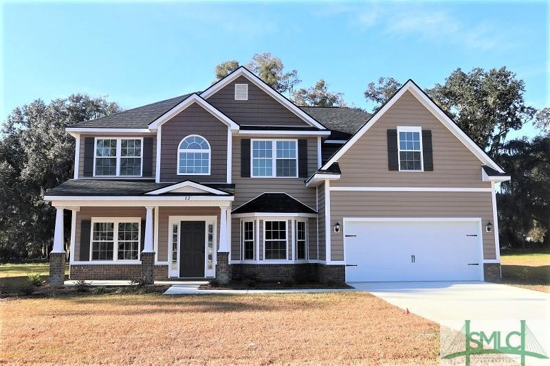 32 Flemington Oaks, Hinesville, GA, 31313, Hinesville Home For Sale