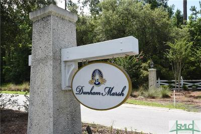Richmond Hill Residential Lots & Land For Sale: 55 Spoonbill Drive