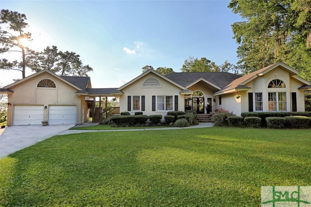 28 Eagle Ridge, Savannah, GA, 31406, Savannah Home For Sale