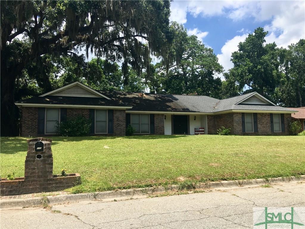 111 Phyllis, Savannah, GA, 31419, Savannah Home For Sale