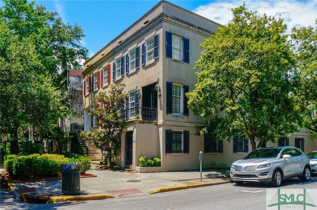 200 Jones, Savannah, GA, 31401, Historic Savannah Home For Sale