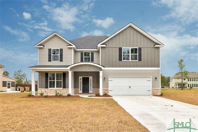 Bloomingdale Single Family Home For Sale: 106 Cypress Loop