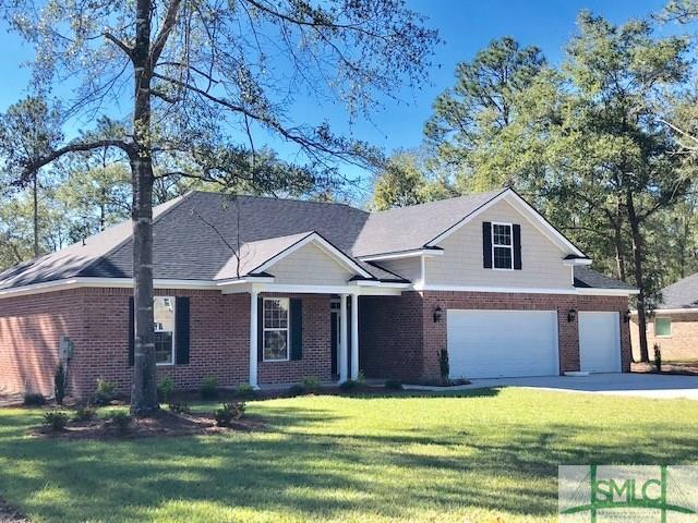103 Mingledorff, Springfield, GA, 31329, Springfield Home For Sale