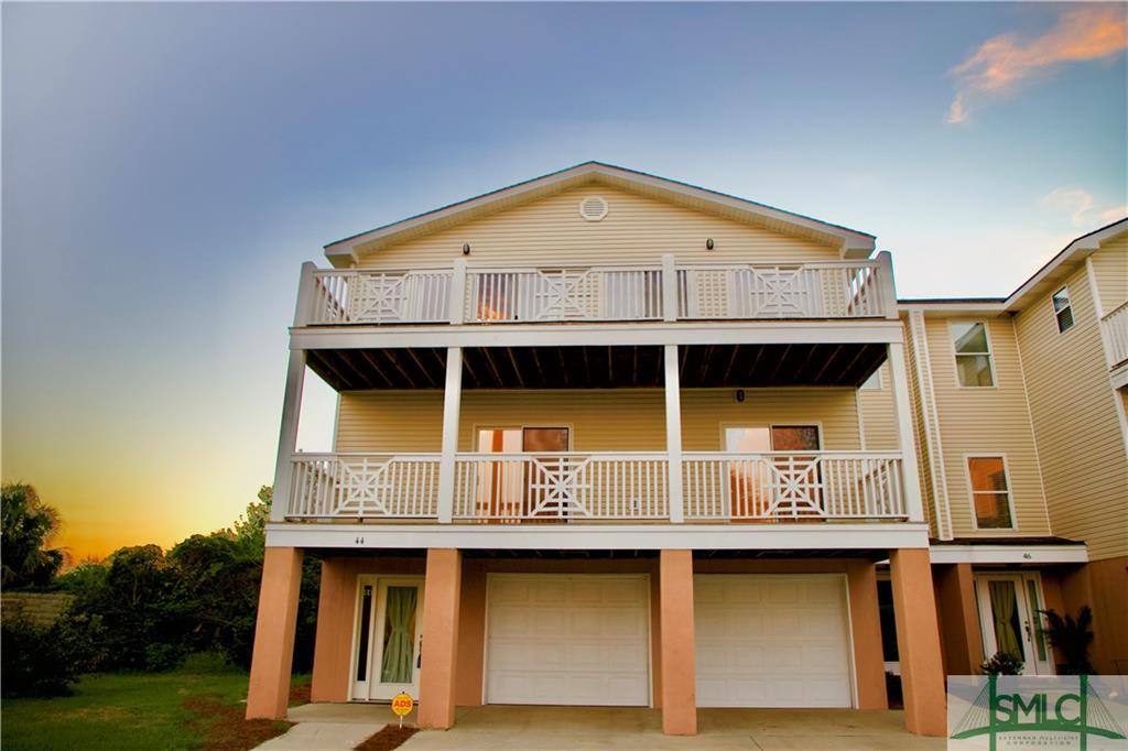 44 Captains, Tybee Island, GA, 31328, Tybee Island Home For Sale