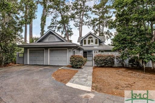 7 Robert Reid, Savannah, GA, 31411, Skidaway Island Home For Rent