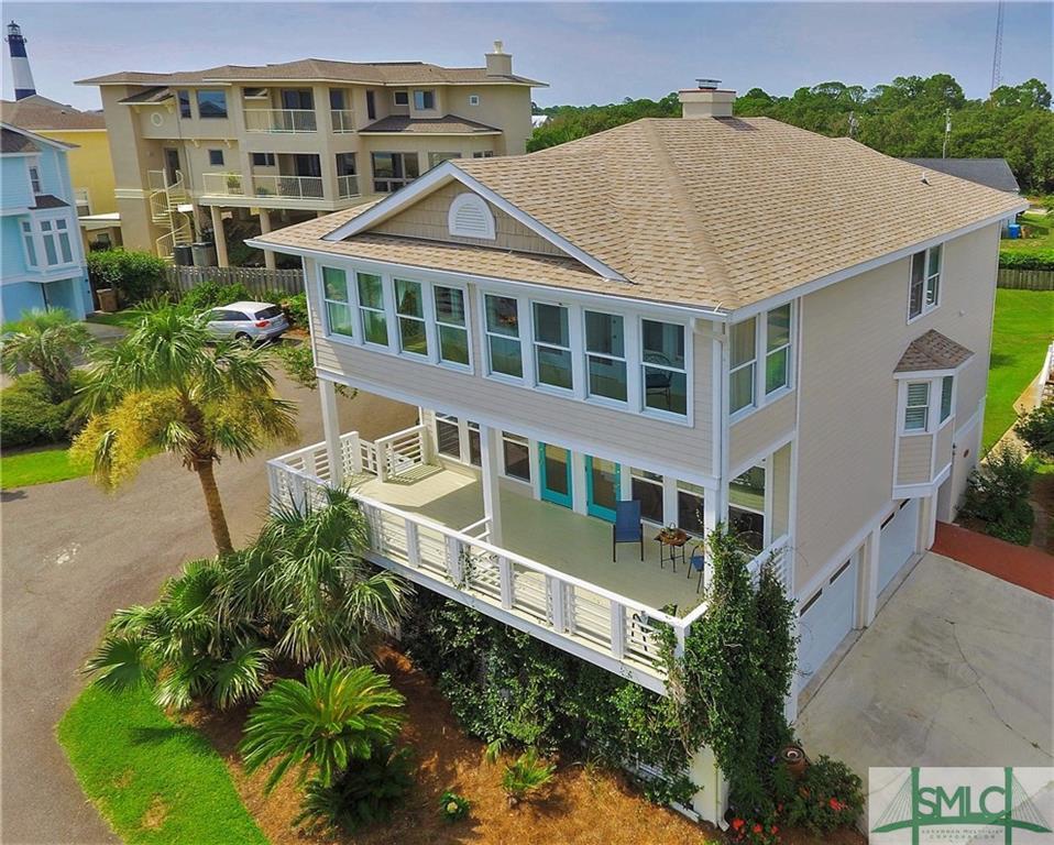 3 Northshore, Tybee Island, GA, 31328, Tybee Island Home For Sale