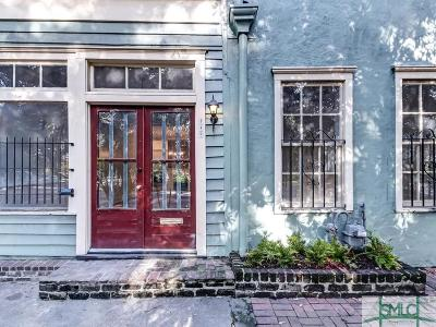 Savannah Condo/Townhouse For Sale: 249 E Broad Street