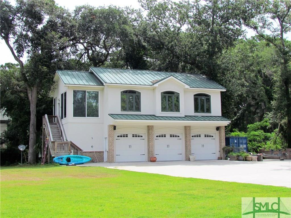 16 Morningside, Savannah, GA, 31410, Savannah Home For Sale