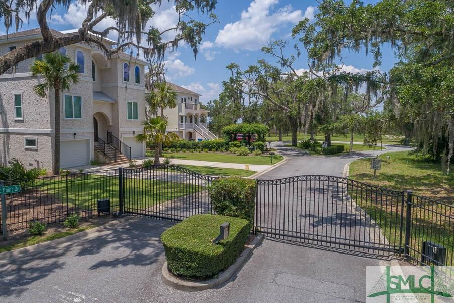 710 Atlantic, Saint Simons Island, GA, 31522, Saint Simons Island Home For Sale