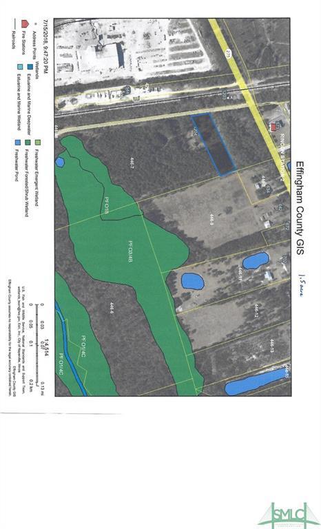 1204 Mill Pond, Rincon, GA, 31326, Rincon Home For Sale