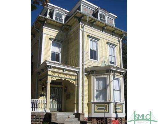 228 Henry, Savannah, GA, 31401, Historic Savannah Home For Sale