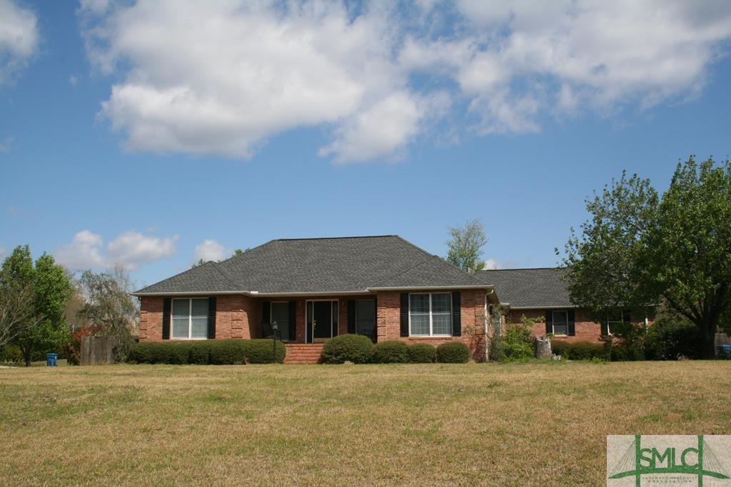1614 Green Acres, Vidalia, GA, 30474, Vidalia Home For Sale