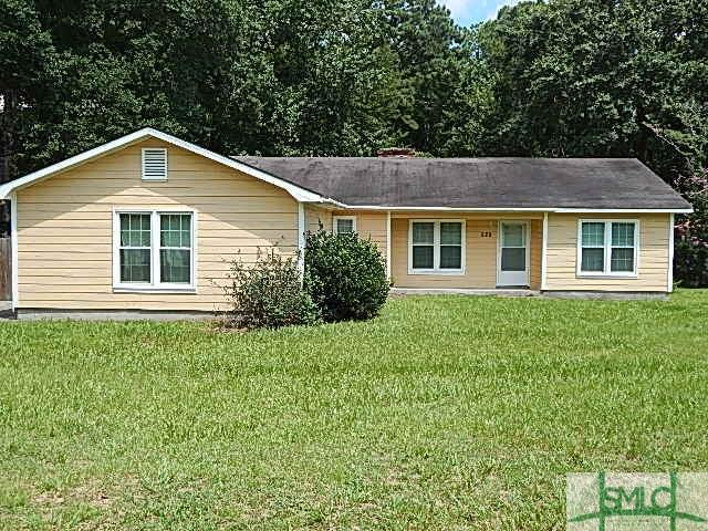 229 Shuman, Statesboro, GA, 30458, Statesboro Home For Sale