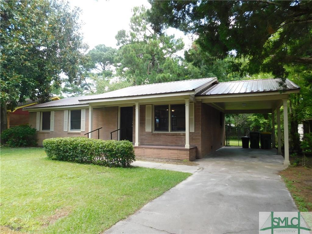 403 Oak, Garden City, GA, 31408, Garden City Home For Sale