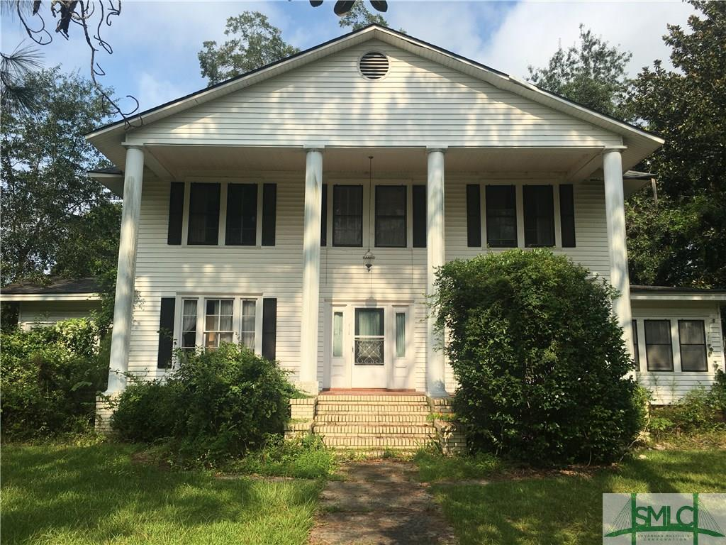 75 Strickland, Pembroke, GA, 31321, Pembroke Home For Sale