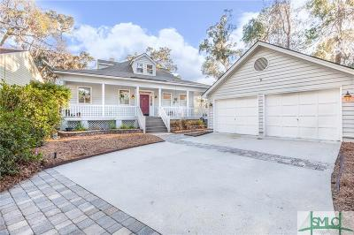 The Landings Single Family Home For Sale: 4 Schroeder Court