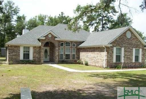 8047 E B Cooper, Riceboro, GA, 31323, Riceboro Home For Sale