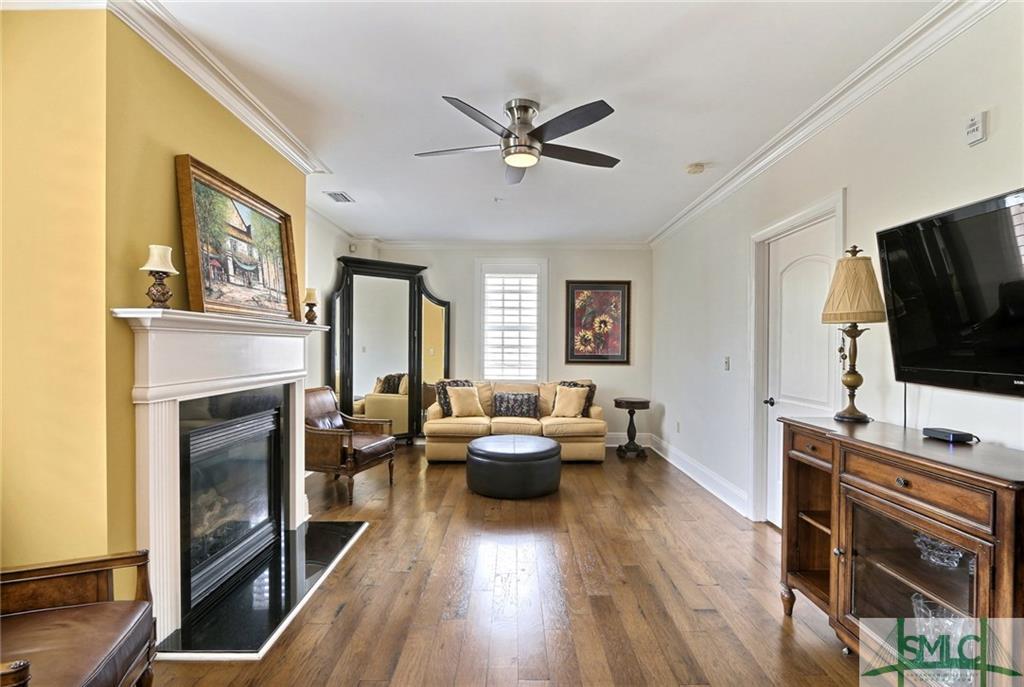 5 Whitaker, Savannah, GA, 31401, Historic Savannah Home For Sale
