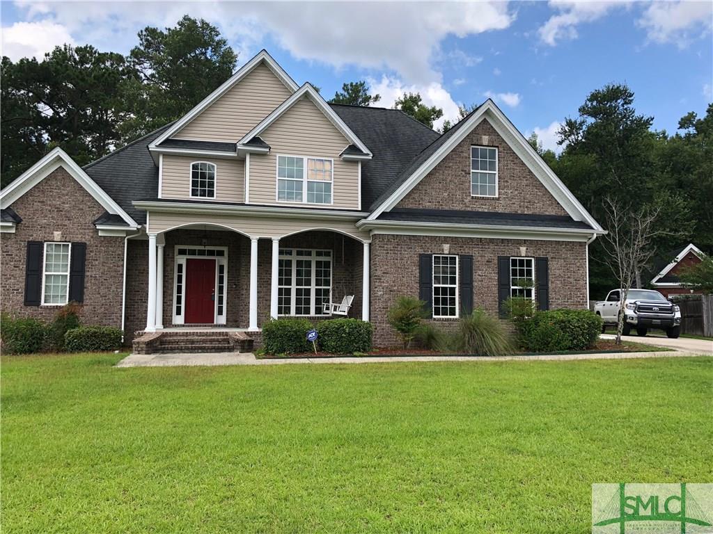 121 Ali, Hinesville, GA, 31313, Hinesville Home For Sale