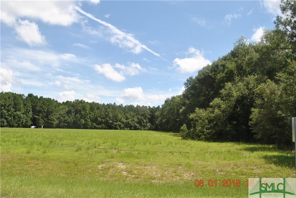 0 Rivercrest, Brooklet, GA, 30415, Brooklet Home For Sale