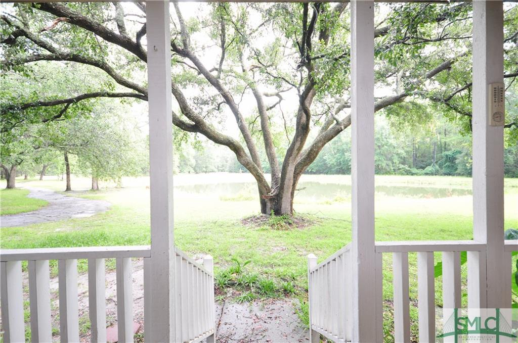 909 Wolf Pen Island, Ellabell, GA, 31308, Ellabell Home For Sale