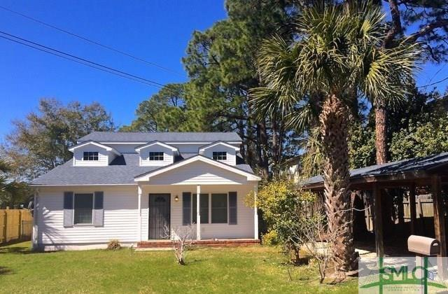 103 A Lewis, Tybee Island, GA, 31328, Tybee Island Home For Rent