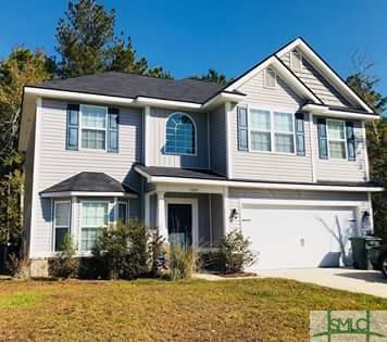 1320 Hill View, Hinesville, GA, 31313, Hinesville Home For Sale