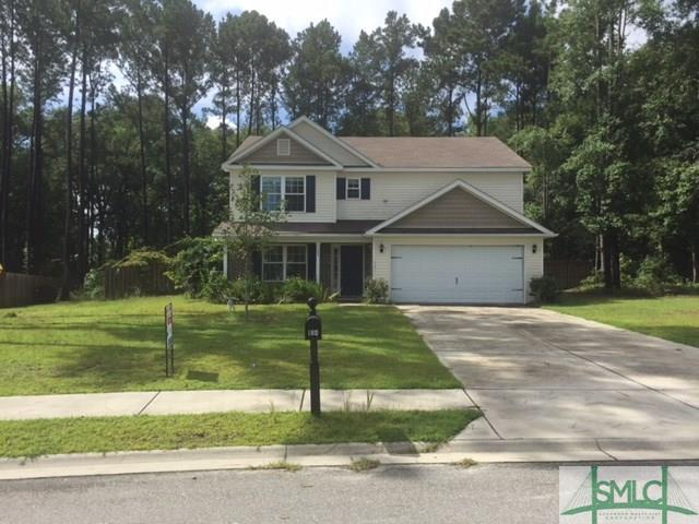 104 Lynwood, Springfield, GA, 31329, Springfield Home For Sale