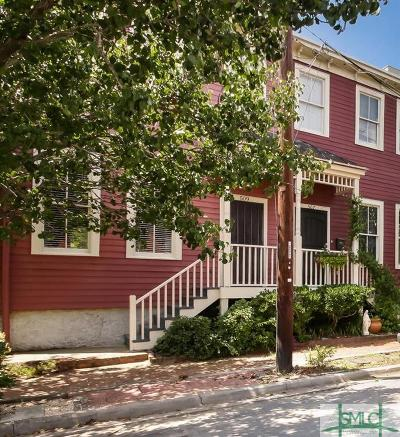 Condo/Townhouse Active Contingent: 509 Blair Street