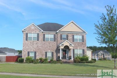 Single Family Home For Sale: 219 Byron Drive