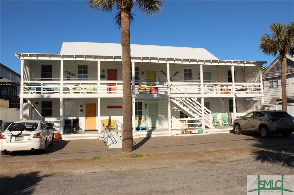 8 T.S. Chu, Tybee Island, GA, 31328, Tybee Island Home For Sale