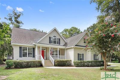 Single Family Home For Sale: 2 Crisp Street