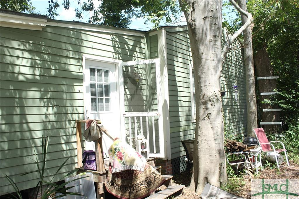 611 Park Avenue, Savannah, GA, 31401, Historic Savannah Home For Sale