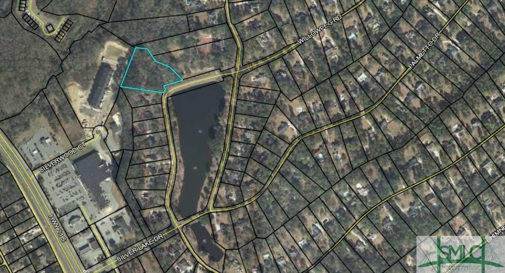 37 Silver Lake, Rincon, GA, 31326, Rincon Home For Sale