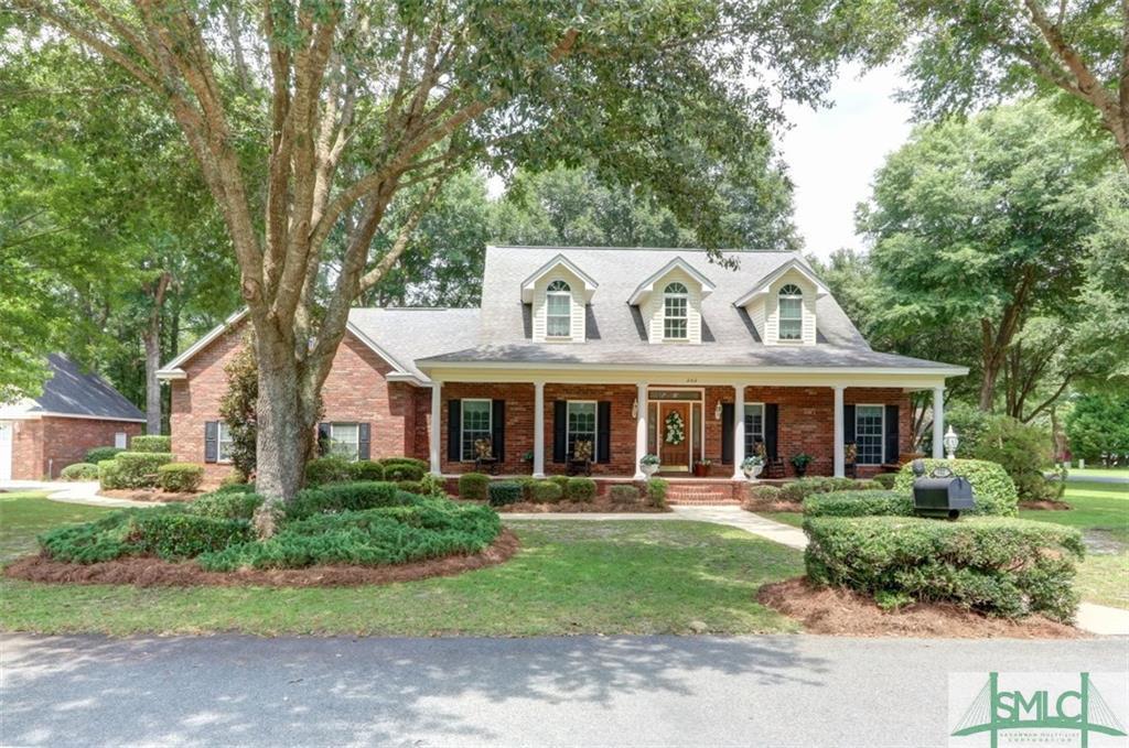 202 Royal oaks, Guyton, GA, 31312, Guyton Home For Sale