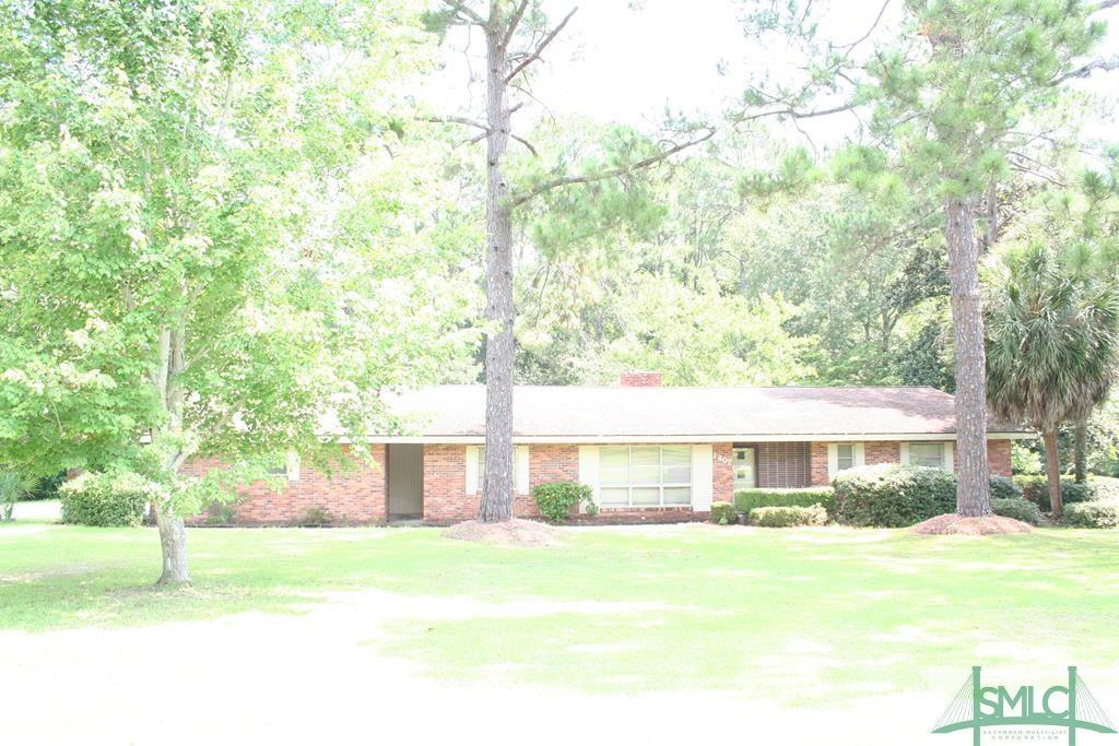 1402 Cheney, Vidalia, GA, 30474, Vidalia Home For Sale