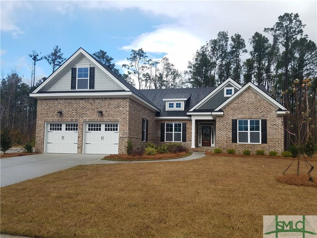 Pooler Properties For Sale