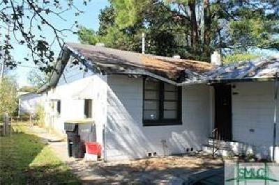 Savannah Condo/Townhouse For Sale: 1005 Porter Street