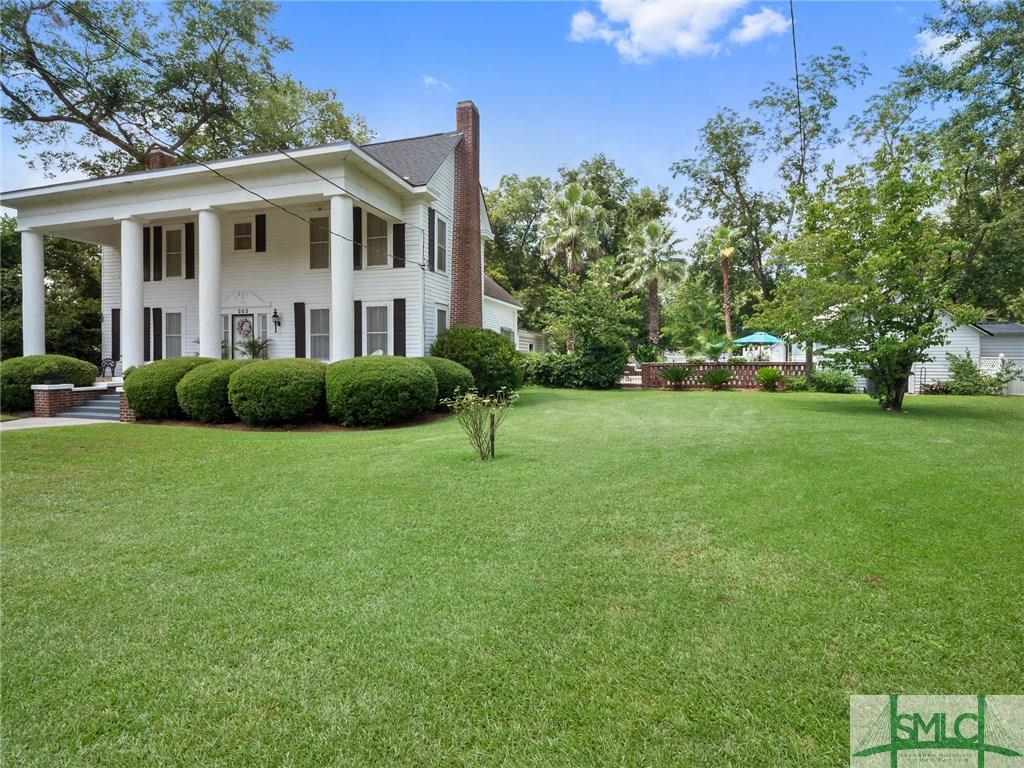 203 Strickland, Pembroke, GA, 31321, Pembroke Home For Sale