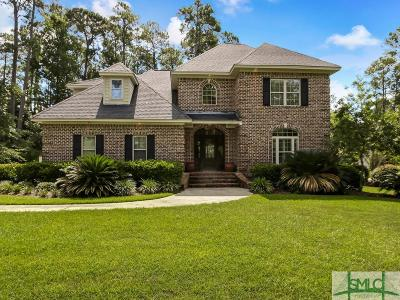 Single Family Home For Sale: 37 Wild Thistle Lane