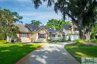 Single Family Home For Sale: 23 Breckenridge Lane