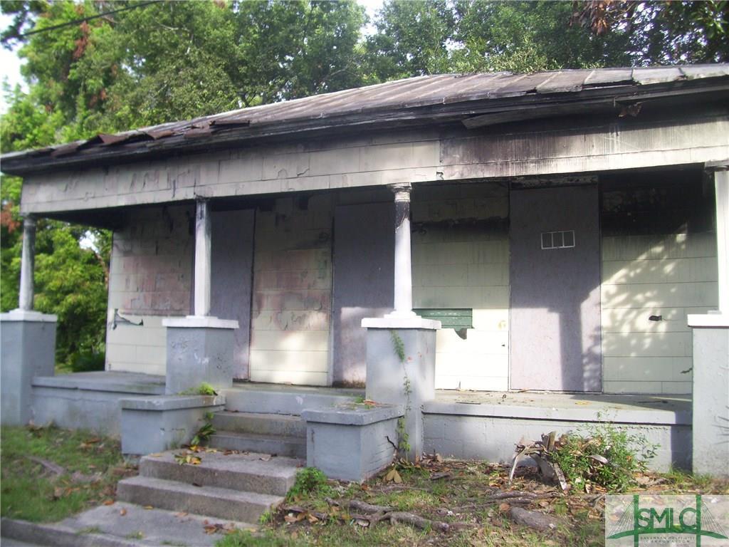 102 Pounder, Savannah, GA, 31401, Historic Savannah Home For Sale