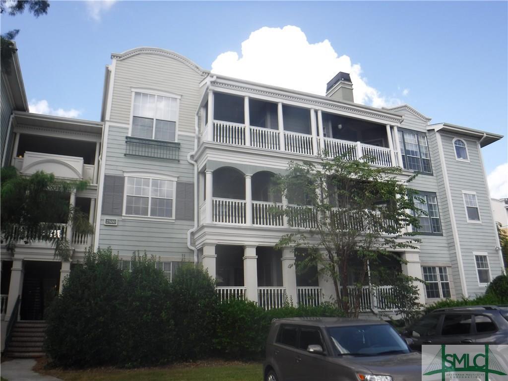 2534 Whitemarsh, Savannah, GA, 31410, Savannah Home For Sale