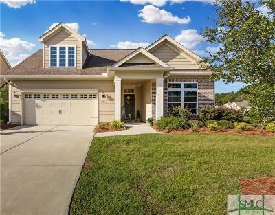 Pooler Single Family Home For Sale: 175 Kingfisher Circle