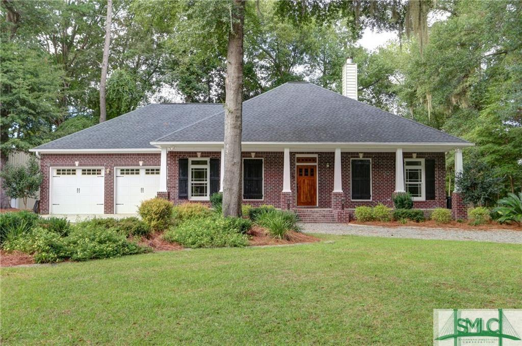 416 Morgan Cemetery, Clyo, GA, 31303, Clyo Home For Sale
