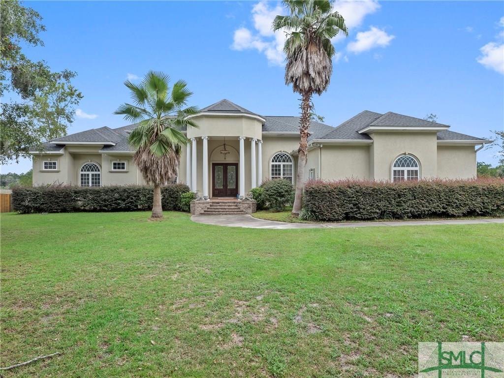 50 Sabal, Richmond Hill, GA, 31324, Richmond Hill Home For Sale