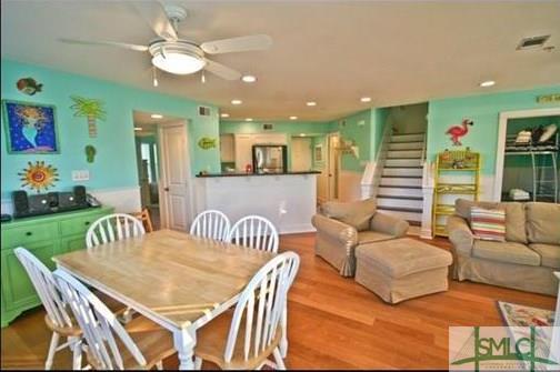 1710 Butler, Tybee Island, GA, 31328, Tybee Island Home For Rent