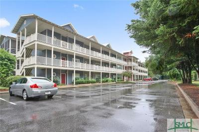 Midway Condo/Townhouse For Sale: 49 Cuddy Lane