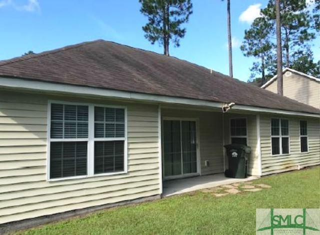 155 Fantail, Brunswick, GA, 31525, Brunswick Home For Sale